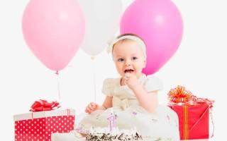 Поздравить маму с днем рождения дочери 1 год. Поздравления на годик дочке