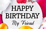 Веселые поздравления с днем рождения в стихах. Веселые поздравления с днем рождения
