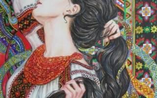 Именины Натальи: история и традиции праздника. Поздравления с днем ангела для натальи, именины натальи