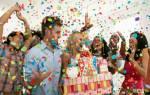 Креативные поздравления с днем рождения. Как креативно поздравить с днем рождения