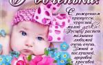 С рождением дочки цветы. Поздравление с рождением дочки