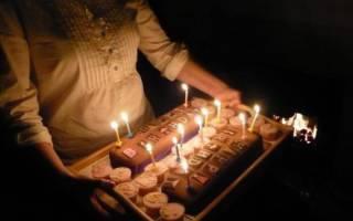 40 лет справляют день рождения. Почему нельзя заранее поздравлять с днем рождения