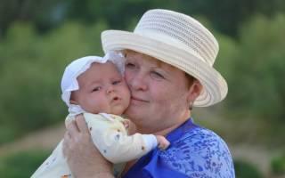 Поздравление бабушке с рождением внучки своими словами. Поздравления с рождением внучки бабушке