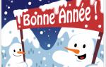 С новым годом на французском языке. Традиционные короткие поздравления на французском с переводом. Поздравления с Новым Годом на французском с переводом