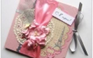 Открытка красивая с пожеланиями для бабули. Открытка бабушке на день рождения своими руками с фото и видео