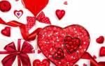 День святого Валентина: дата, традиции, что дарят влюбленные, смс-поздравления. Через тернии: история возникновения Дня святого Валентина