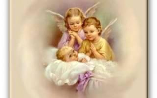 Поздравить с крестинами родителей сына. Красивые поздравления с крещением ребенка: в стихах и прозе
