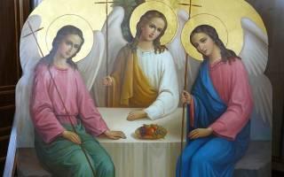 Поздравления с Троицей в прозе — поздравления своими словами. Поздравления своими словами на троицу