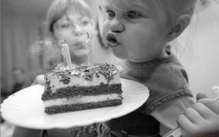 Очень смешно поздравить с днем рождения. Ржачные поздравления с днем рождения
