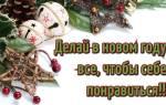 Индивидуальные пожелания на новый год. Лучшее пожелание на новый год. Пожелание с Новым годом