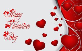 Скачать открытки с днем влюбленных 14 февраля. Поздравительные открытки с днем святого валентина. Коллекция красивых открыток-валентинок ко Дню влюбленных