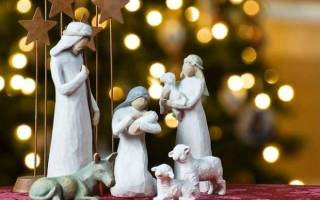 Католическое Рождество: открытки, поздравления. Католическое Рождество: открытки, поздравления Поздравления католиков с рождеством открытки