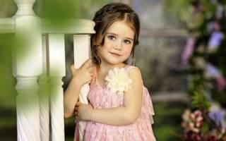 Стишок с днем рождения маленькой девочке. Поздравления с днём рождения девочке своими словами