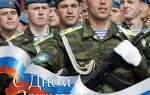 Поздравления с 23 февраля военному автомобильных войск