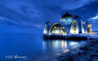 Поздравления с началом праздника рамадан. Как поздравить с окончанием поста Рамадан? Пожелания на Рамадан
