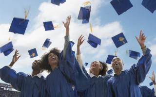 Слова выпускникам школы от первого учителя. Красивое поздравление выпускникам на выпускной от первой учительницы