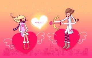 Поздравления с Днём святого Валентина. трогательное поздравление с днем святого валентина. смешное видео поздравление с днем святого валентина