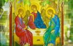 Поздравления на троицу в прозе, своими словами. Троица — православный праздник, на который принято поздравлять друг друга
