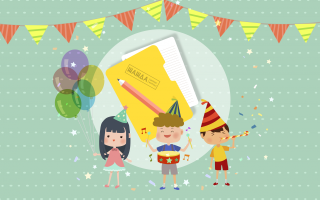 С чего начать планирование детского праздника в Санкт-Петербурге?
