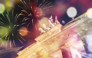 Как принято праздновать Новый год в Германии, традиции: как отмечают Новый год в Германии