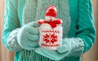 Рождество что подарить. Что принято дарить на рождество христово и как поздравить по-христиански с этим великим праздником. Практичные рождественские подарки